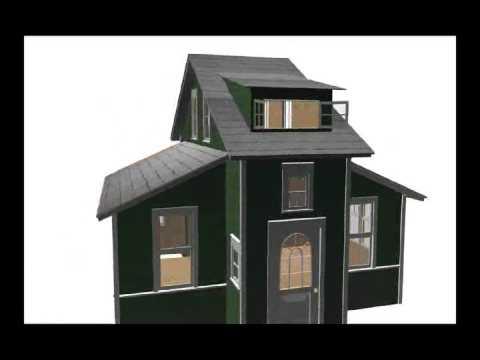 Cai House - Youtube