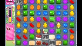 Candy Crush Saga Level 744 CE