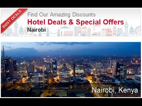 Cheap Hotels Nairobi