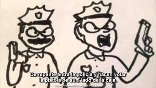 Video Game Confessions - Solid Snake: Continuación (subtítulos español)