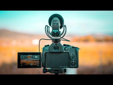 Panasonic G85 Video Autofocus Tutorial