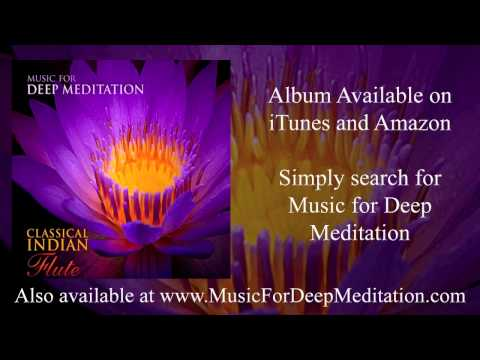 Inner Awakening - Classical Indian Flute with V.K. Raman - Music for Deep Meditation