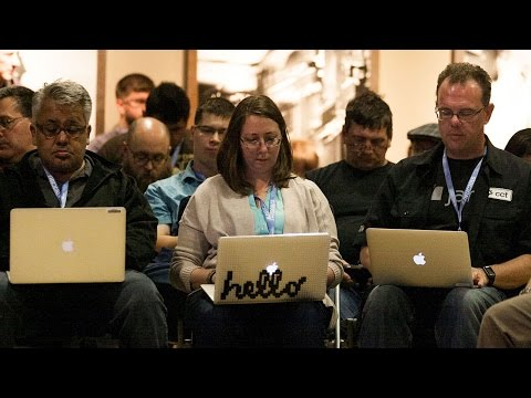An Intro to Webhooks | JNUC 2016