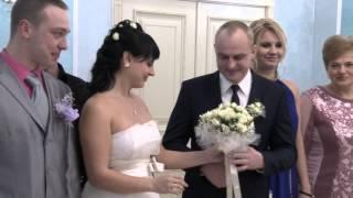 Свадьба Олега и Виктории 17.01. 2015 (Дмитрий Глухотко) Гомель