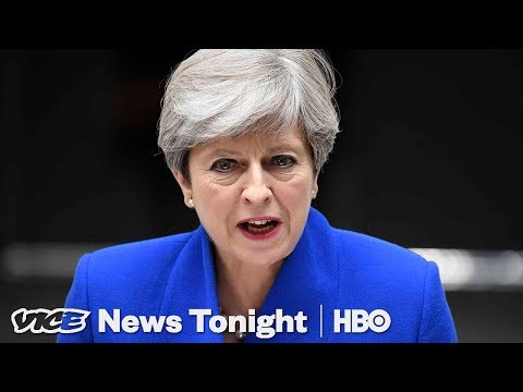 The Brexit Mistakes That Led to Theresa May's Resignation (HBO)