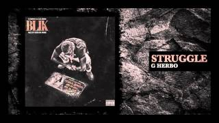 G Herbo - Struggle (Official Audio)