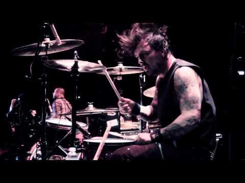Branden Steineckert of Rancid (East Bay Night - Drum Cam)