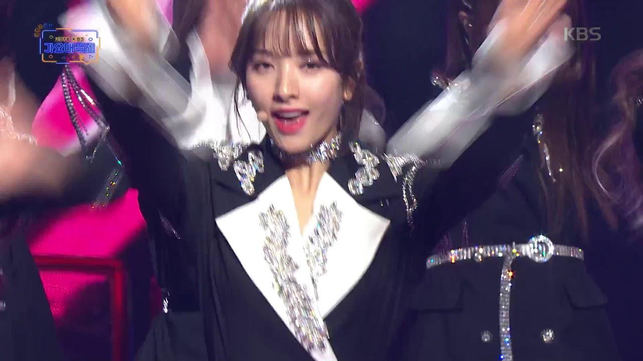 Performances From 2018 KBS Song Festival   Soompi