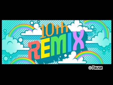 Beat the Beat: Rhythm Paradise - Rating Screens Set 10 (European Version)