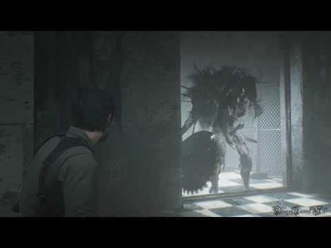 【PS4】The Evil Within 2 - #2 Ch2・ Something Not Quite Right(Survival No Damage 100% Collectibles)