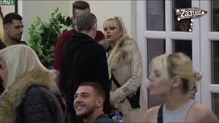 Zadruga 2 - Marija Kulić ušla u Zadrugu - 24.03.2019.
