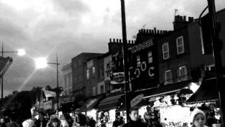 SmokenVAC | LondoNoir - Freestylers Cracks (Flux Pavilion Dubstep remix)