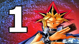 Yu-Gi-Oh! Power of Chaos: Yugi The Destiny Walkthrough Part 1 - No Commentary Playthrough (PC)