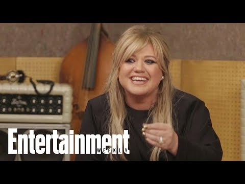 Kelly Clarkson Reveals The Reason She Didn't Want To Win 'American Idol'   Entertainment Weekly