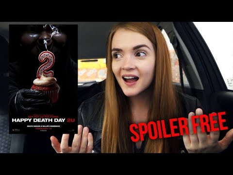 Happy Death Day 2U (2019): Come With Me : Horror Movie Review *Spoiler Free