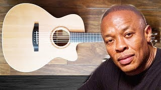 Dr. Dre - Still D.R.E. ft. Snoop Dogg - EASY Guitar tutorials Video