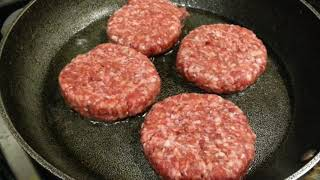 home made beef burgers homemade burgers  burger recipe beef burger home made burgers 9 December 2018