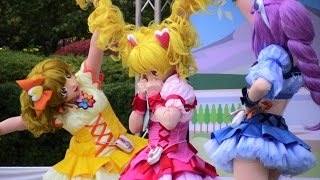 フレッシュプリキュア!ショー めざせ!美少女コンテスト!  FRESH! PRECURE thumbnail