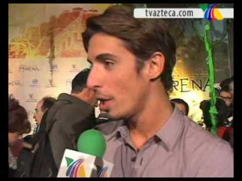 Alberto Guerra - Ramiro