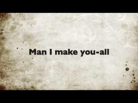 I'll Make a Man Out of You (ASL Lyrics)