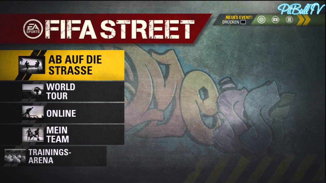 Fifa street 4 free download for pc full version.
