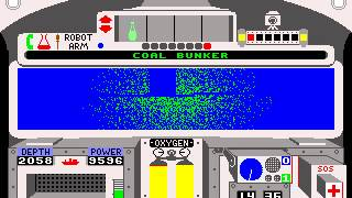 Lets Play: RMS Titanic for the C64