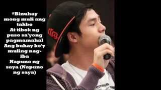 Mahal na Mahal kita Sam Concepcion -with lyrics