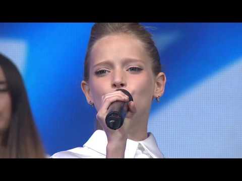 Israeli children sing Hatikvah   national anthem of Israel song the hope songs hebrew jewish music