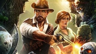 Deadfall Adventures - Test / Review (Gameplay) zum Abenteuer-Shooter