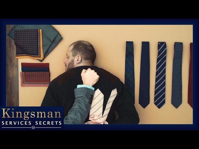 Kingsman - Comment devenir un Agent : Le Noeud de cravate VOST HD