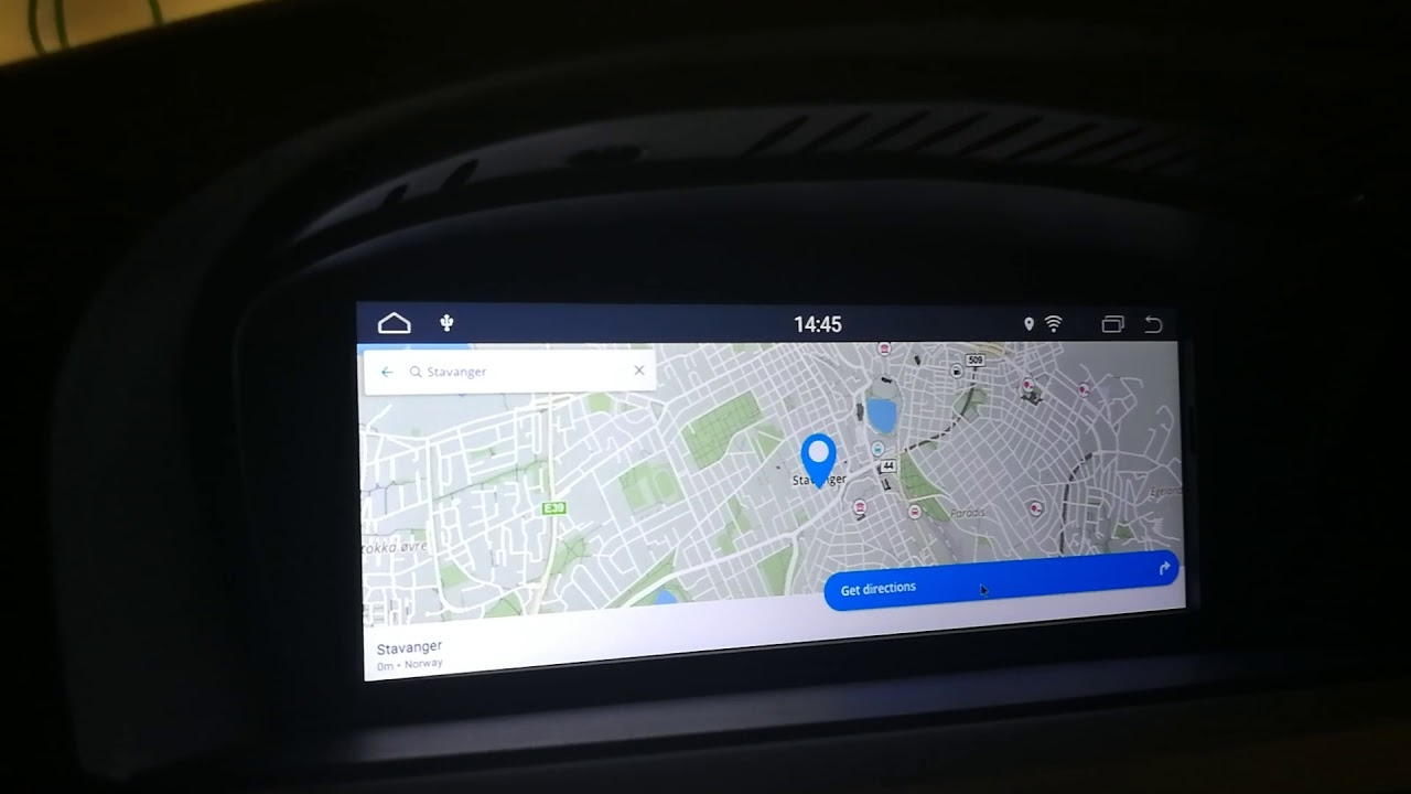 Avin USA 10 25 android system install DIY - Page 119 - BMW 3