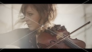 Repeat youtube video Grenade - Lindsey Stirling, Alex Boye', & the Salt Lake Pops (Bruno Mars Cover)