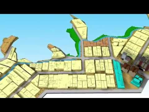 Nozomi Economic Zone Project