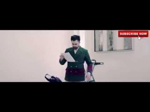 Rooh: Sharry Mann (Full Video Song) Mista Baaz   Ravi Raj   Latest Songs 2018