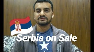 Serbia on Sale in India