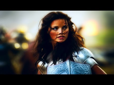 Celtic Irish Epic Music - Heroes Never Die