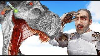 ARK - LOS NUEVOS ANIMALES DE ARK!! :D - Nexxuz