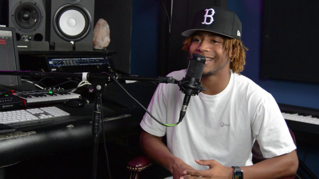 (CLIP) Swavie Talks About His Relationships | The Backend #3