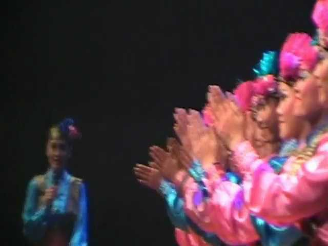 Traditionaldance from Aceh Travel Video