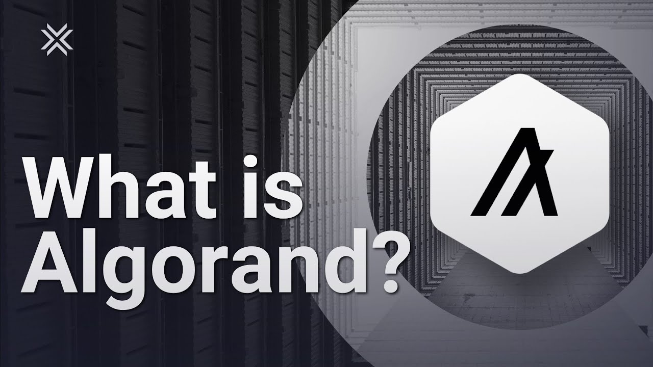 Download What is Algorand? (ALGO)