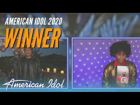 And The WINNER of American Idol 2020 Is... | American Idol Finale