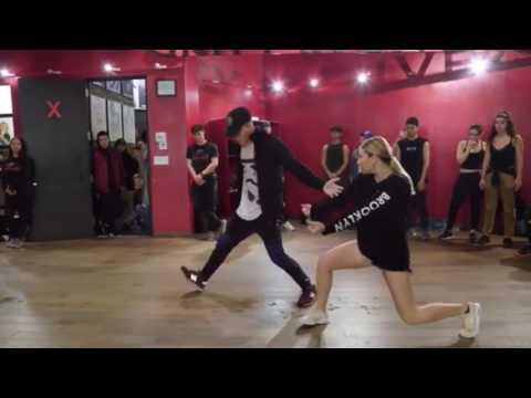 Emma & Ryan Dance Can I be Him