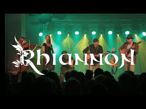 Rhiannon Celtic Band - Dulaman (live)