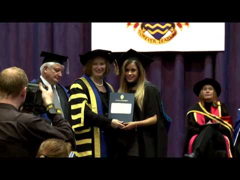 Bond University Graduation Ceremony June 2015 - FSD, Law