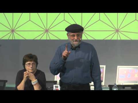 Future Ways of Living 2015 | Don Norman