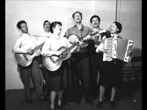 'All I Want', Almanac Singers 1941