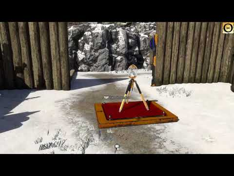 Thompson Equity & Murder- The Talos Principle Part 16- SQUEEZE THE WORLD! Gaming