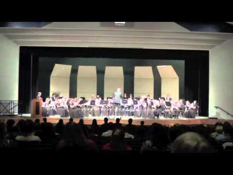Howard High School Bands Spring Concert