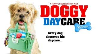 Doggy Daycare: The Movie (2015)   Full Movie   Derick Agyemang   Emma Almeida   Damiãn Garth Brown