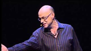 """TEDxMaastricht - Lawrence Sherman - """"Turning medical education inside out and upside down"""""""